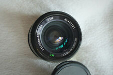 Minolta MD/MC Kenlock-Mc-tor Mc 3,5/35mm - 4,5/70mm Vintage Objektiv Japan