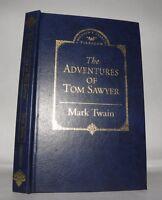 The Adventures of Tom Sawyer, Mark Twain,  HB, 1993, Parragon.