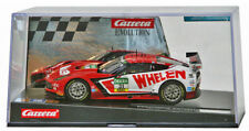 CARRERA EVOLUTION 1:32 AUTO SLOT CAR CHEVROLET CORVETTE C7.R NO.31 ART  27548