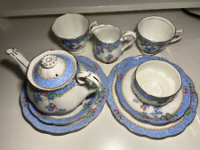 More details for royal albert harebell set (collection only)