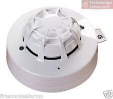 APOLLO DISCOVERY 58000-700 Multisensor Analogue Fire Heat Smoke Alarm Detector