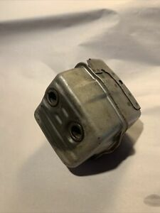 stihl ms 291 used muffler assembly