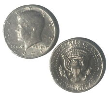 Double Sided Half Dollar Heads and Double Half Dollar Tails Combo Pack