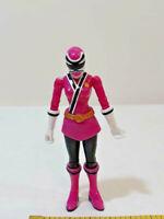 Power Rangers Action Figure SCG P.R. ~ Pink Ranger ~ Ships FREE