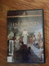 The Testaments of One Fold and One Shepherd: Home and Family Collection
