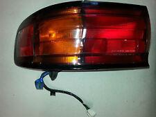 1992-94 Camry Left LH LR Driver's Side OEM QTR MTD Corner Brake Tail Light Lamp
