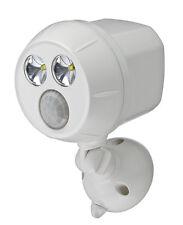 Mr Beams MB380 Outdoor LED Spotlight Motion-Sensing Battery Power