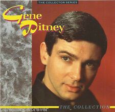 GENE PITNEY - The Collection (EU/UK 24 Track CD Album)