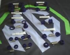 MGF MG F Rear Polyurethane  Bush Complete Kit New mgmanialtd.com