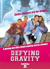 Defying Gravity DVD Gay Interest