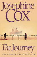 The Journey by Cox, Josephine (Paperback book, 2008)