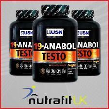 USN 19-ANABOL TESTO 180 CAPS ultra potent testosterone inducer booster vitamin B