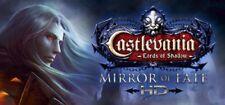 Castlevania: Lords of Shadow-Mirror of Fate (PC, sólo Steam key descarga código)