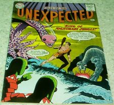 Tales of the Unexpected 83, Vf (8.0) 1964, 40% off Guide!