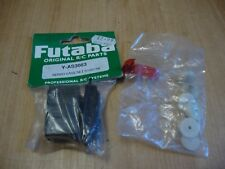 FUTABA Y-A53083 NEW SERVO CASE AND NEW AND USED SERVO GEARS