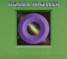 20th Century Blues by Robin Trower (CD, Mar-2011, Repertoire)