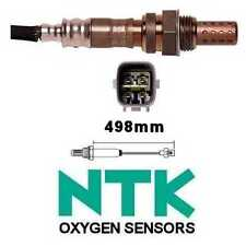 NEW GENUINE NTK HYUNDAI iLOAD / iMAX 2.4L G4KG POST-CAT OXYGEN SENSOR