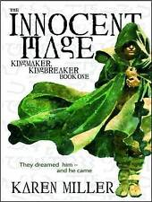 The Innocent Mage (Kingmaker, Kingbreaker) by Miller, Karen