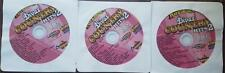 DIVAS FEMALE COUNTRY 3 CDG DISCS CHARTBUSTER KARAOKE 50 SONGS CD+G 5053