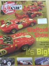 GENUINE KIT CAR MAGAZINE SEP 2010 STAFFORD SHOW EDITION BEAUFORD RETRO SPIRE RAC