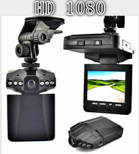 "Hot Black 2.5"" Full HD 1080P Car DVR Vehicle Camera Vid Recorder Dash Cam ECF5"