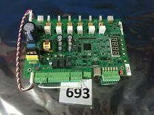 BENSHAW  300055-01-09 13077050141 SOFT START REPLACEMENT CONTROL BOARD