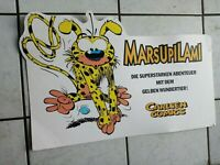 Marsupilami  Pappaufsteller zur Comic  Serie Carlsen Comics- 60x 38 cm