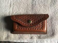 Leather Ammo Case
