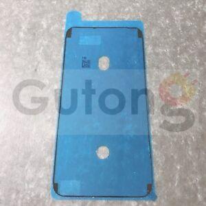 iphone 6S plus LCD Dispaly Rahmen Kleber Dichtung Wasser Klebefolie schwarz