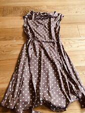 Wallis Tea Dress Size 14