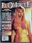 Rue Morgue Magazine 55 - Jean Rollin / Joe D'Amato / Slither