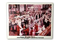 """Guys And Dolls"" Original 11x14 Authentic Lobby Card Poster Photo 1955 Brando"