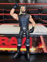 WWE Mattel Elite Series 37 - Seth Rollins - Wrestling Action Figure