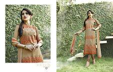 Indian Designer Pakistani salwar suit,dress materila-403 aa