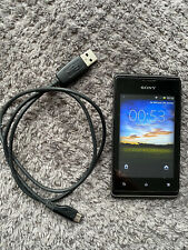 SONY ERICSSON C1505 MOBILE PHONE (Tesco)
