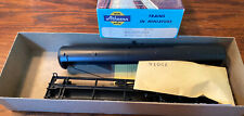 Athearn HO Undecorated 62 ft Tank Car 1520 HO NOS!