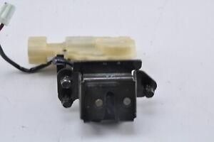 MAZDA MPV Liftgate Tailgate Trunk Lock Latch Actuator OEM 2000 - 2006