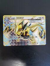 Lugia BREAK 79/124 Fates Collide Ultra Rare NM Pokemon Card