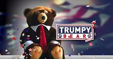 Trumpy Bear- Original as seen on TV Ships from New Jersey- NOT China