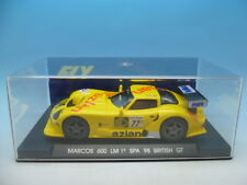 Fly A25 Marcos 600 LM Azlan, mint unused