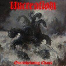 Uncreation-familiarizadas caos-cd/Death Metal