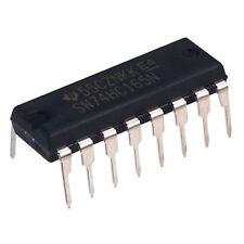 Texas Instruments SN74HC165N 8 Bit Piso Registre à décalage