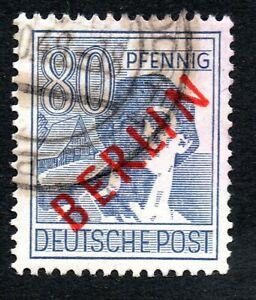 Berlin MiNr. 32 II