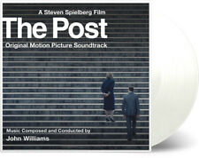 John Williams - The Post (Original Soundtrack) [New Vinyl LP] Ltd Ed, 180 Gram,