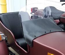 Ural 2011-up short sidecar windshield set