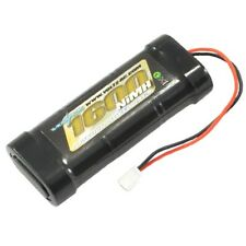 Voltz 6 Cell 1600Mah 7.2V Nimh Stick Battery W/Micro Connector VZ0050
