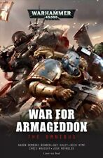 War for Armageddon : The Omnibus, Paperback by Dembski-Bowden, Aaron; Haley, ...