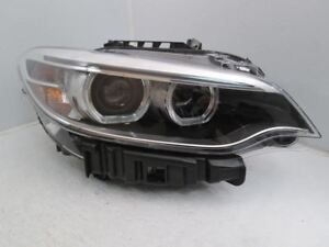 BMW 2 Series Coupe F22 / F23 Right Xenon HID Adaptive Headlight 14 15 16 OEM