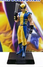 Clásico MARVEL estatuilla Colección #2 Wolverine EAGLEMOSS Nueva En Caja