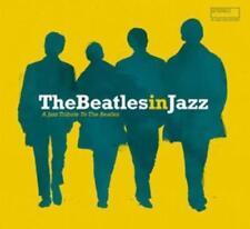 The Beatles In Jazz von Various Artists (2016)